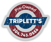 Tripletts Preowned